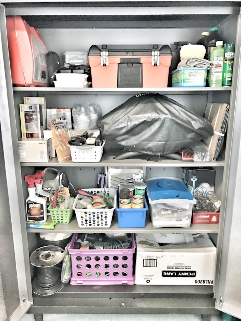 How To Organize An Already Organized Room