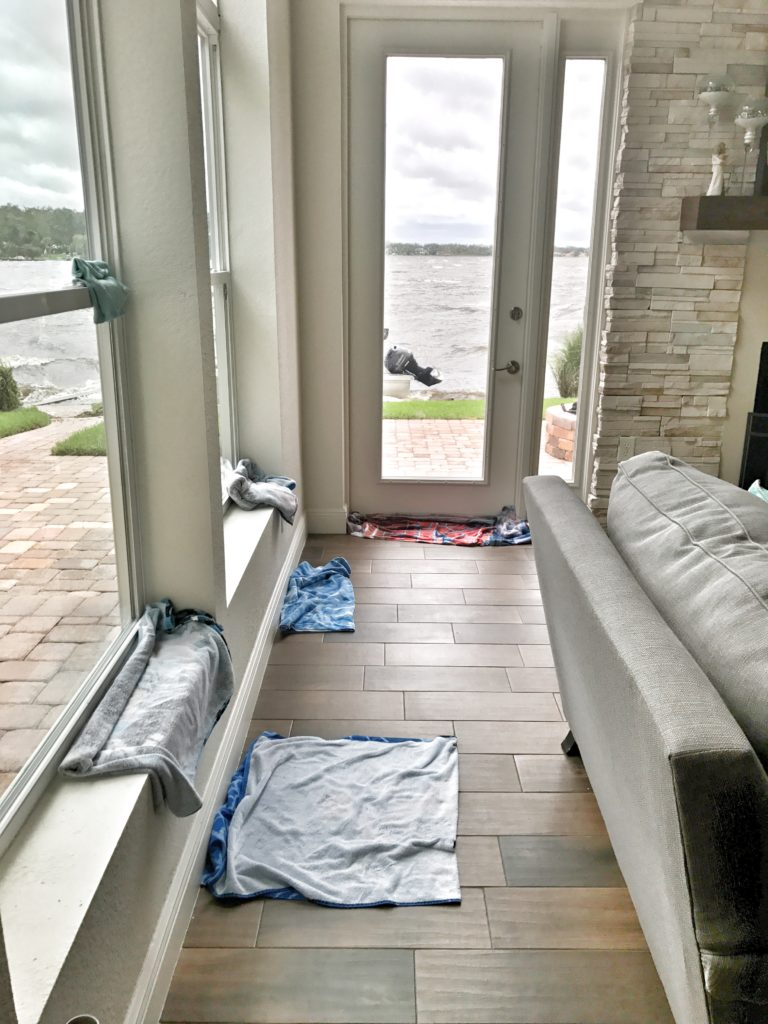 A Newfound Appreciation | Hurricane Irma
