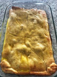 Italian Party Sandwiches