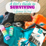A Girl's Guide To Surviving Game Day