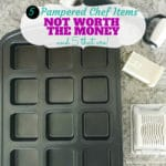 5 Pampered Chef Items Not Worth The Money
