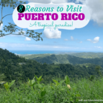 8 Reasons Puerto Rico is the Best Summer Vacation Destination