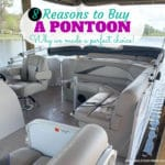 8 Reasons Why You Need to Buy a Pontoon Boat