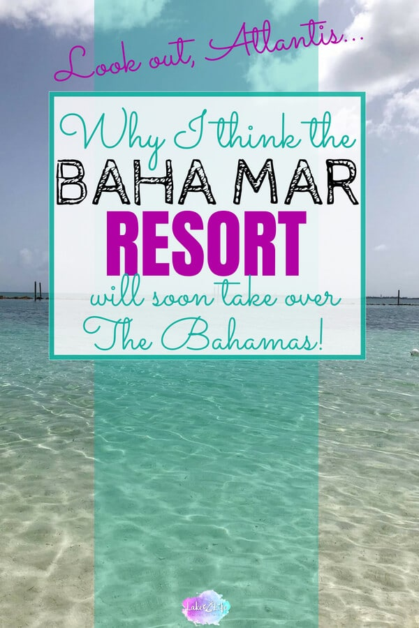 Our Stay At The Baha Mar Resort In Nassau Bahamas Baha