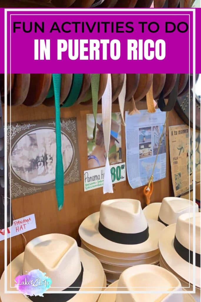 10 Recommended Activities to do When in Puerto Rico | Things to do in Puerto Rico