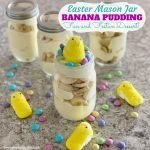 Easy Mason Jar Banana Pudding Recipe