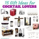 15 Gifts for Cocktail Lovers