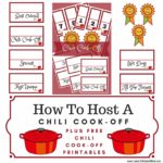 How to Throw the Ultimate Chili Cook-Off
