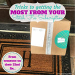 Tips for Getting the Most Out of Your Stitch Fix Subscription