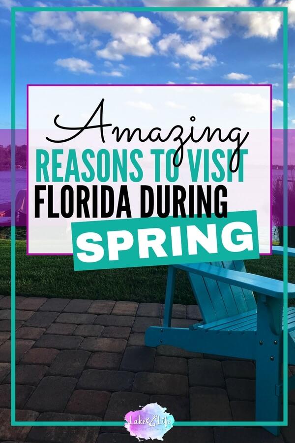 Florida Traveling Ideas | Spring Travel