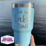 Fun Lake House Hostess Gift Ideas