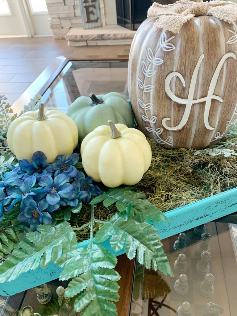 It's no secret that I love lake life living and try to incorporate it into all areas of my life! The holiday season is no exception. Want to see how I bring the outdoors into my home during this festive time of the year? Stop by the lake and check out my Coastal Fall Decor.#coastaldecor #coastalfall #lakehousedecor #lakelifestateofmind