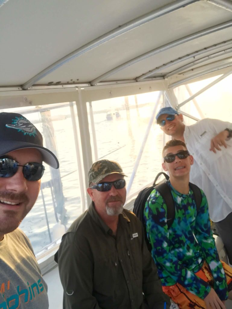 Unique Father's Day Gift Idea   Best Father's Day Gift Idea   Deep Sea Fishing Trip