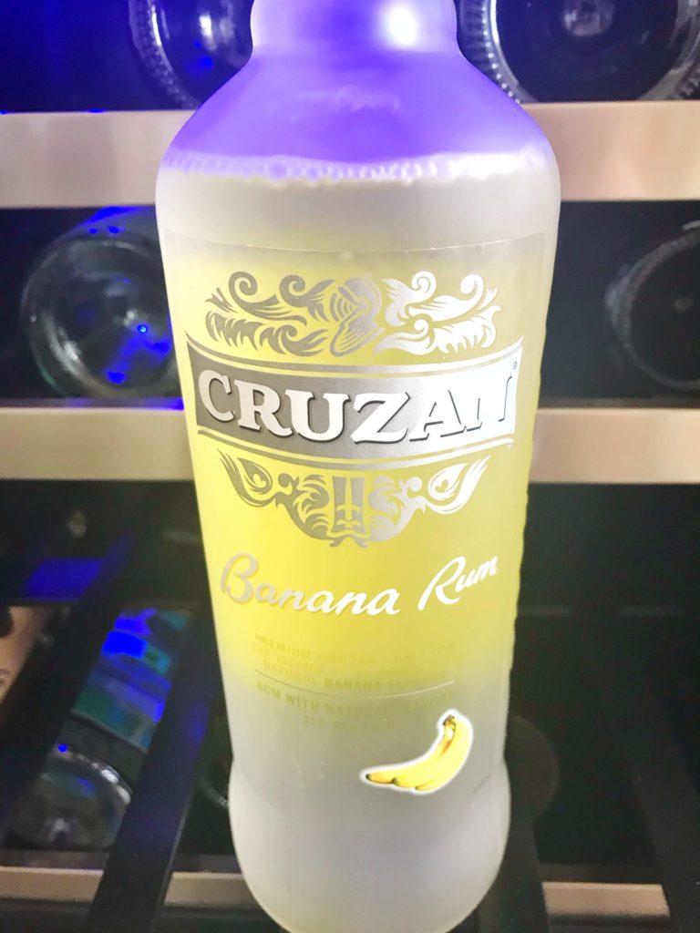 Mango Banana White Wine Slushies | White Wine Slushies | Summer Cocktails