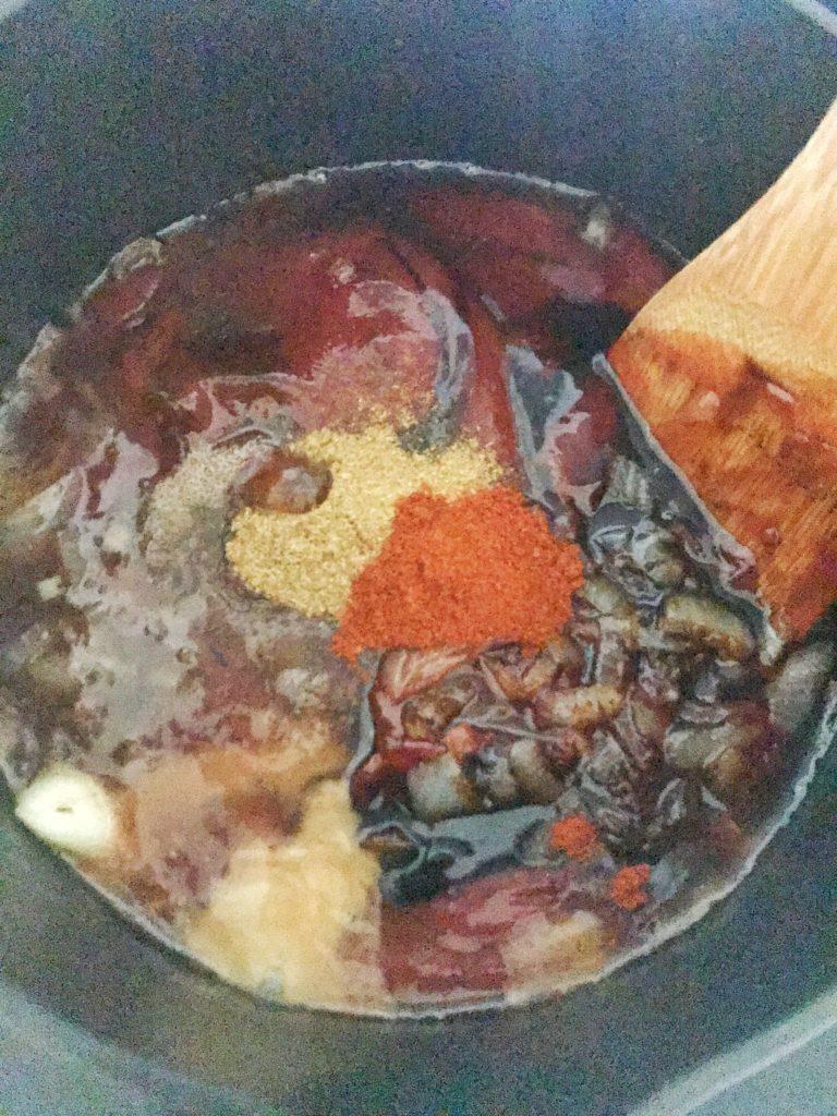 Homemade Barbecue Sauce | Classic BBQ Sauce Recipe