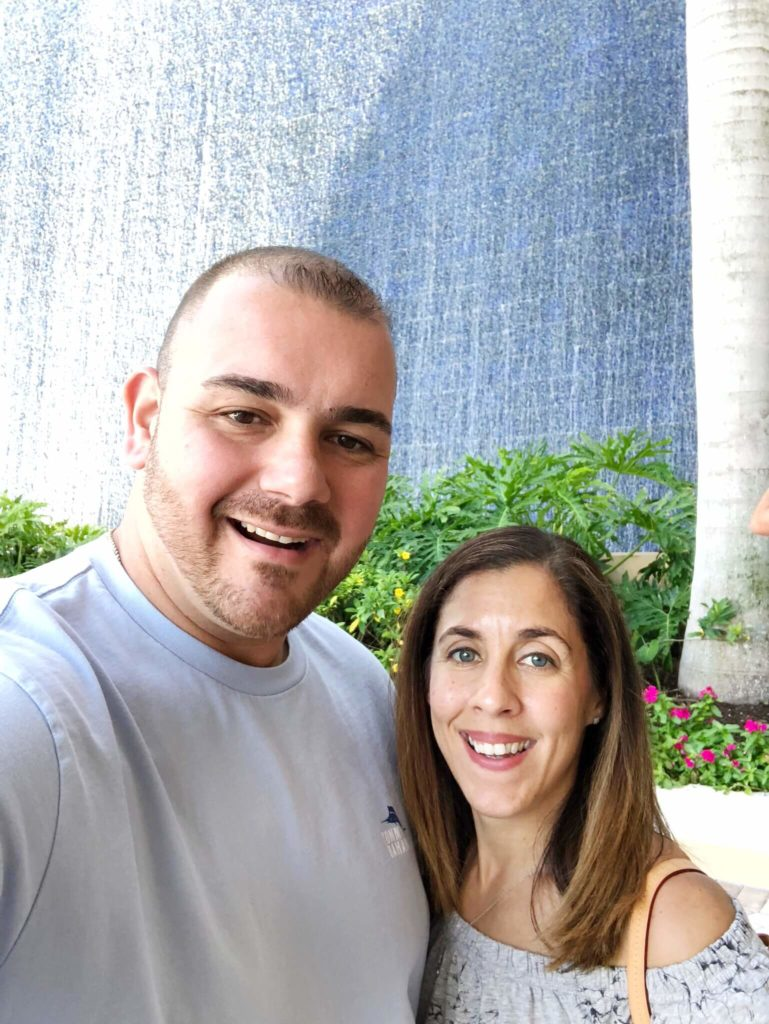 All the details of our recent stay at the Baha Mar Resort in Nassau, Bahamas. I'm sharing our favorite restaurants, room review, hotel amenities and why you should definitely visit! #bahamar #bahamas