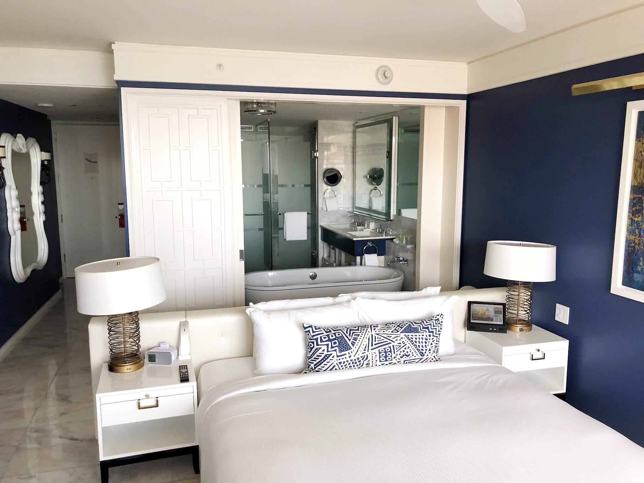 Our Stay At The Baha Mar Resort In Nassau Bahamas Baha