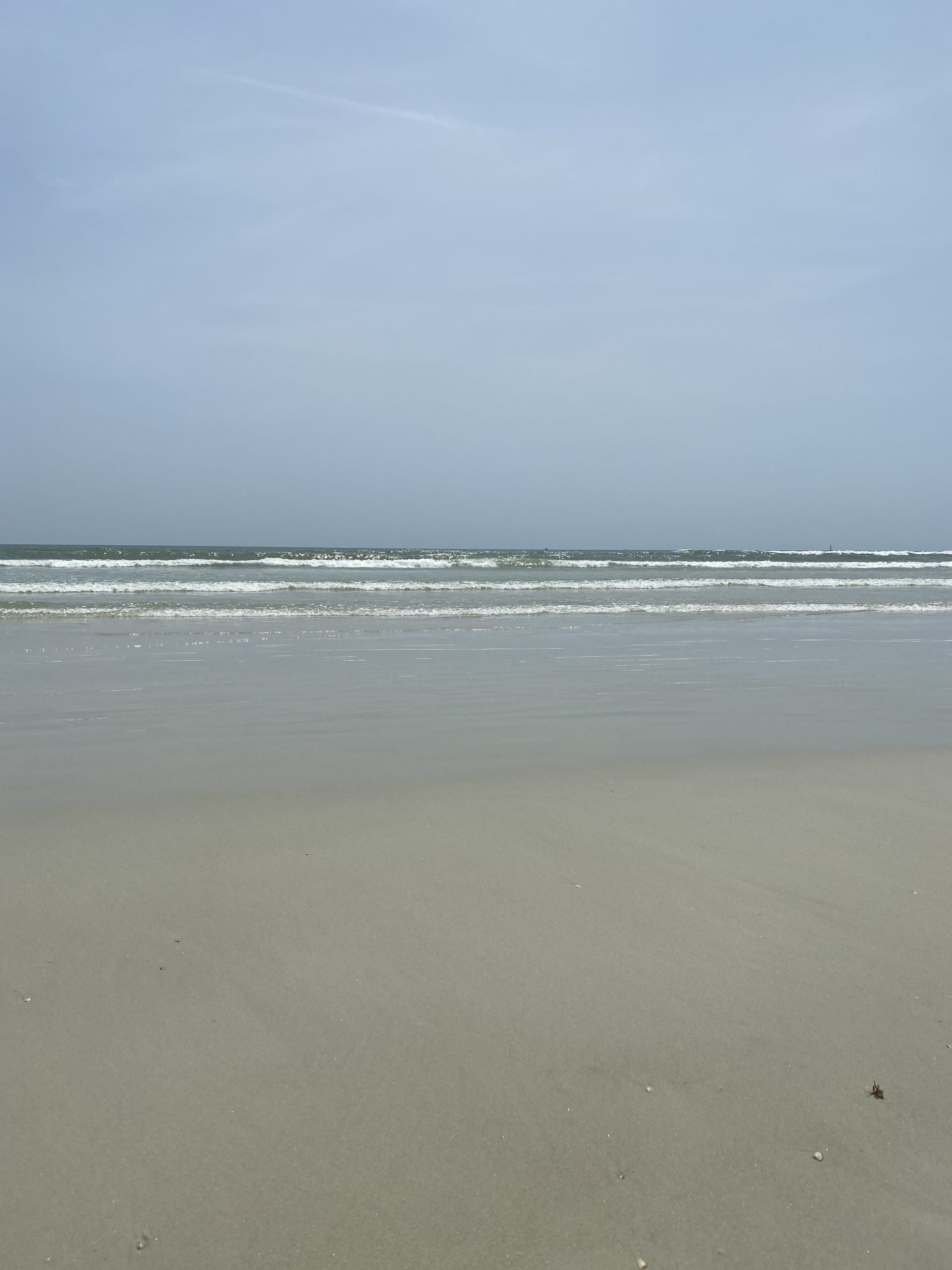 New Smyrna Beach oceanview