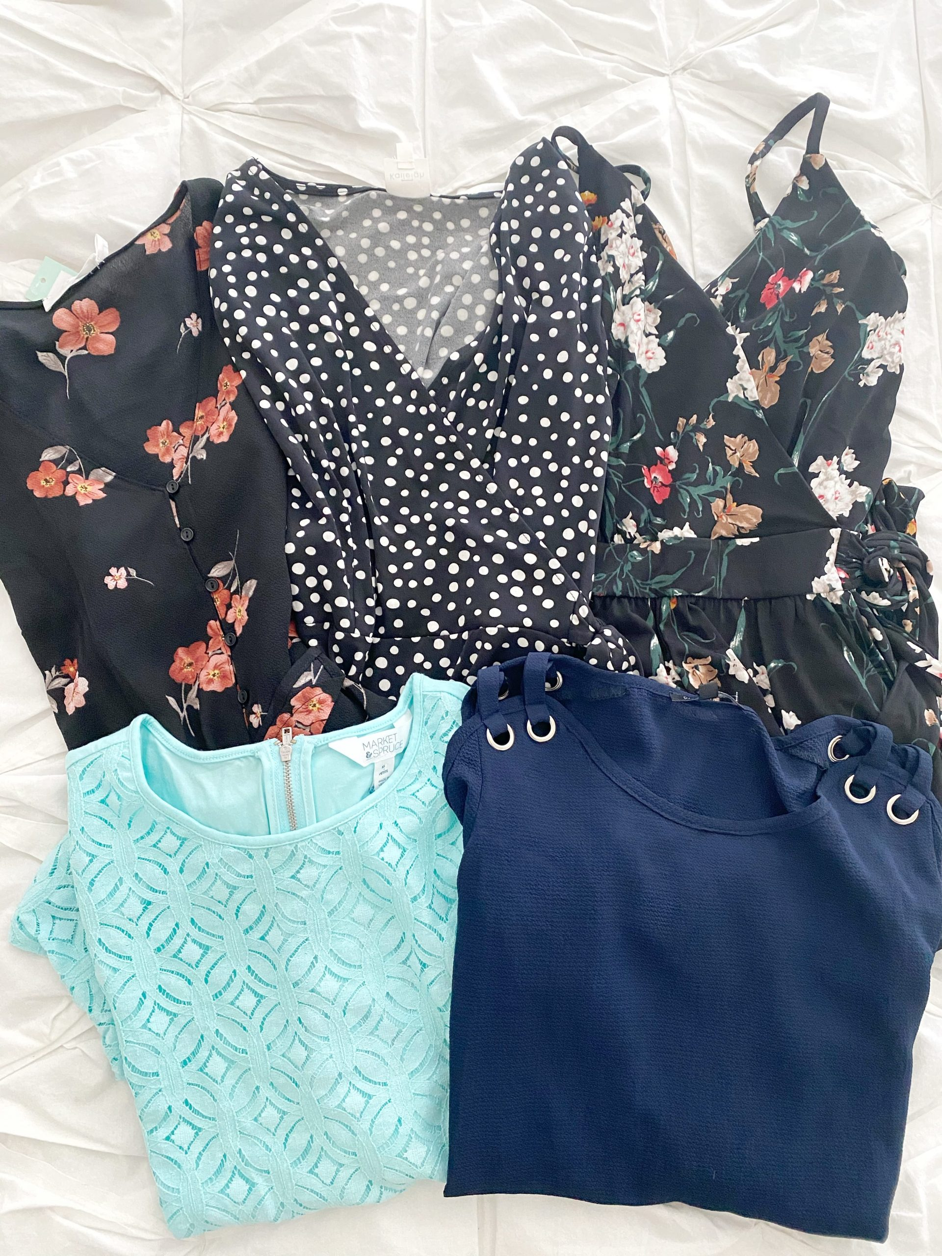 Stitch Fix Review for August 2020