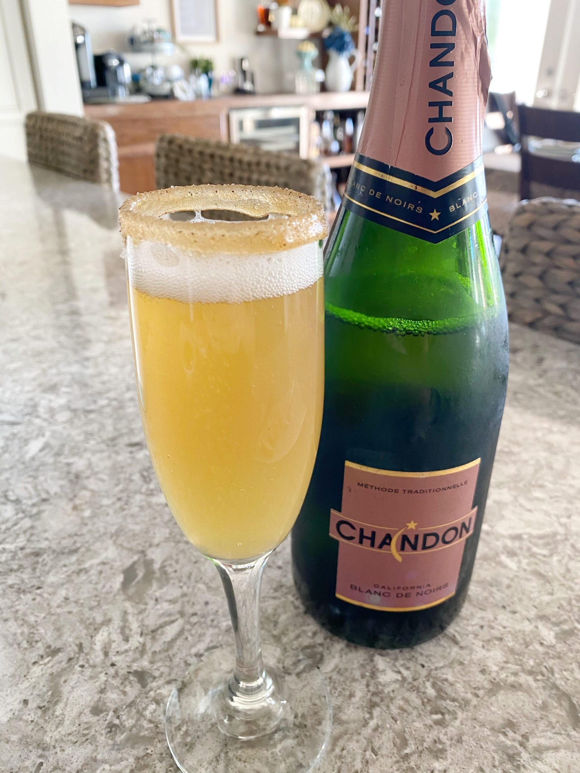 Easy Apple Cider Mimosa RecipeCopy of Do Not Easy Apple Cider Mimosa Recipe