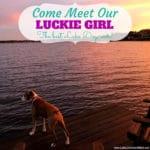 Luckie Girl