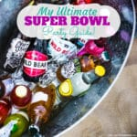 Ultimate Super Bowl Party Guide