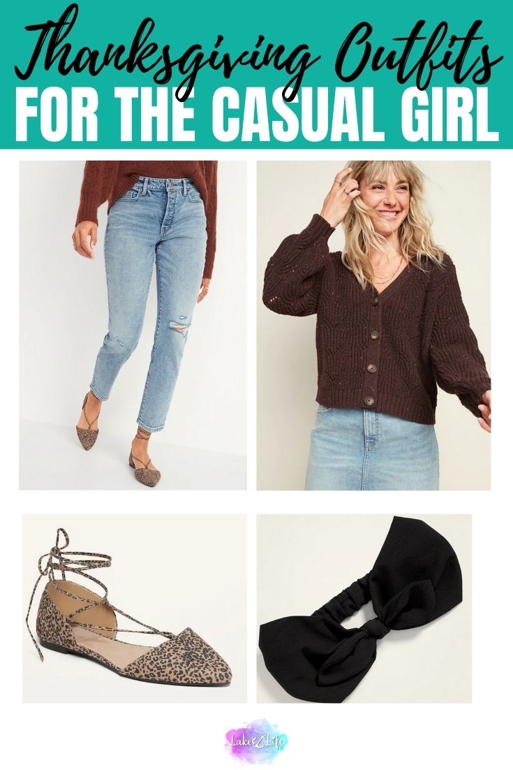 6 Cute Thanksgiving Outfit Ideas