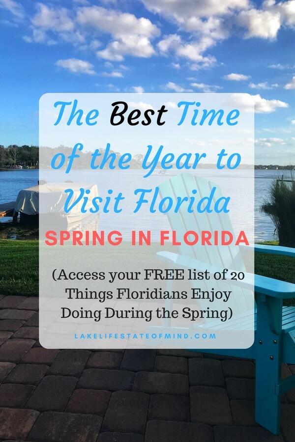 Florida Travel: Visiting Florida