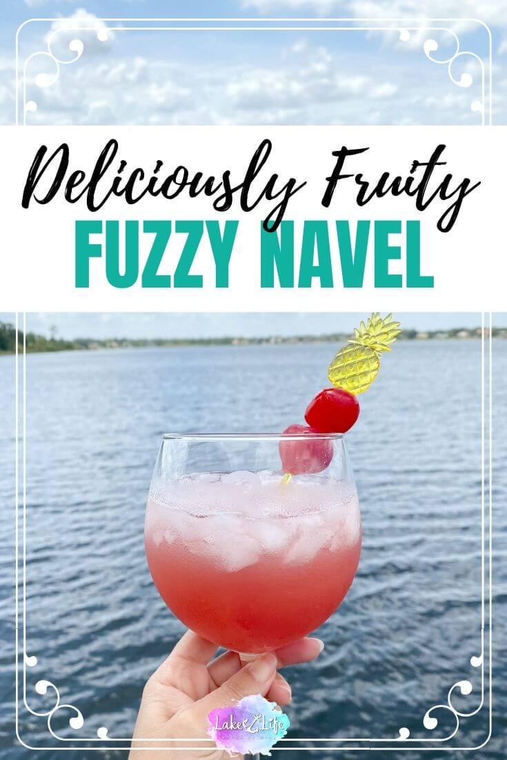 Fruity Fuzzy Navel