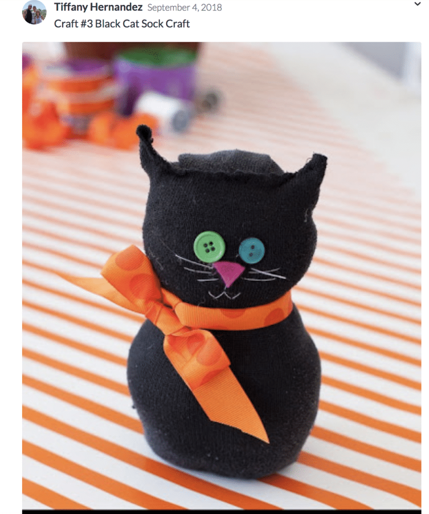 Are you guilty of pinning a ton of craft ideas on Pinterest and never taking the time to actually create them?! If this is you, consider throwing a Pinterest Party or Craft Party! Gather a group of ladies, family or friends and get to crafting. Here are my tips and tricks on how to host the perfect Pinterest Party: Halloween Edition! #HalloweenParty #LadiesNight #PartyIdea #lakelifestateofmind