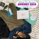 Stitch Fix Review: August 2019 Fix 49