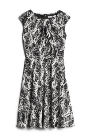 WISP Ceena Jersey Dress SIZE- 0P $68.00