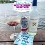 White Claw Wine Spritzer